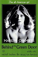Behind the Green Door (1972) Online Movie