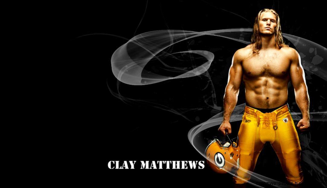 Clay Matthews by KelseySparrow67 on DeviantArt