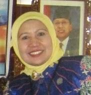 Mujiwati Prihatin SE