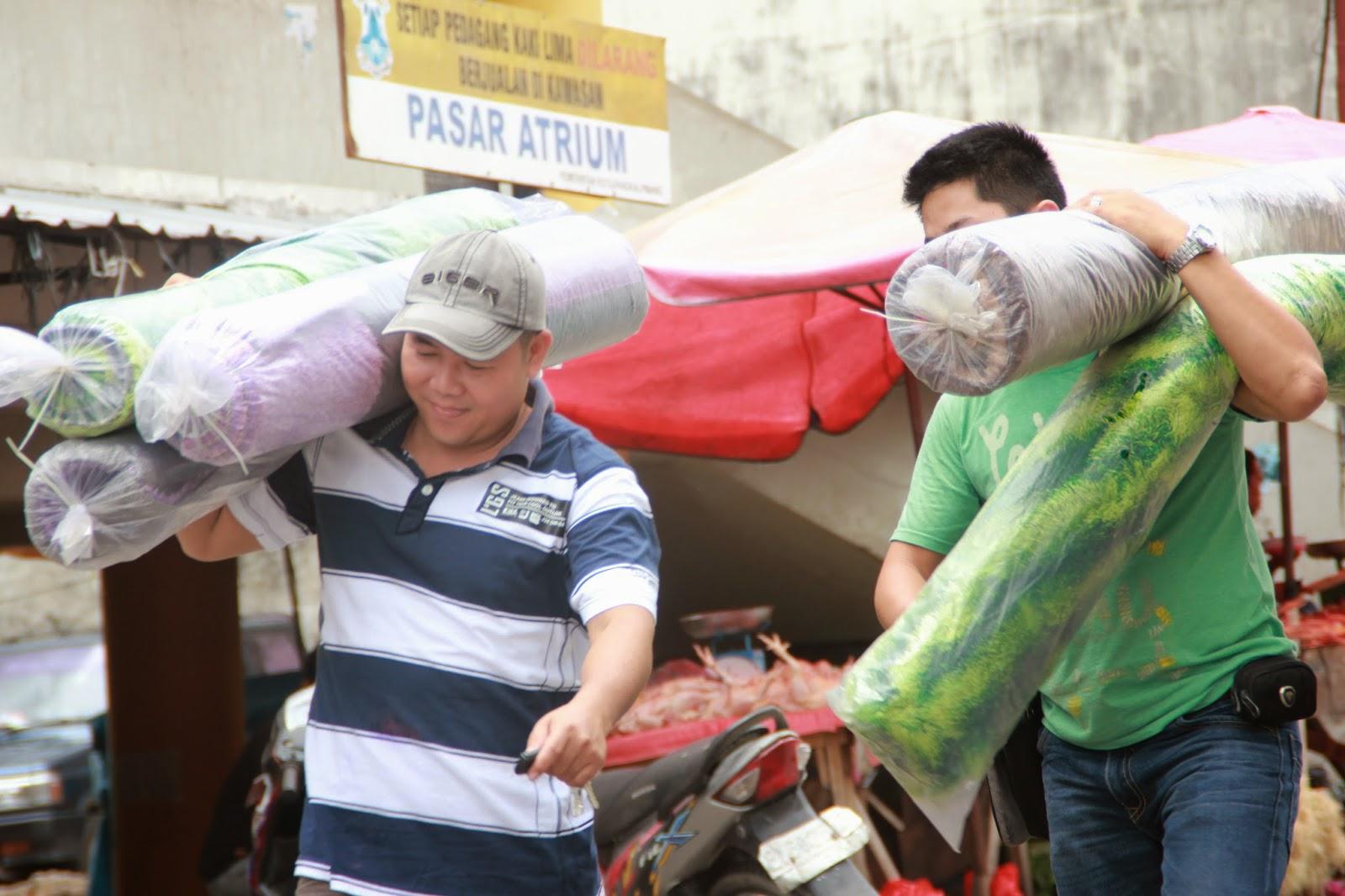 Street Hunting Pangkalpinang