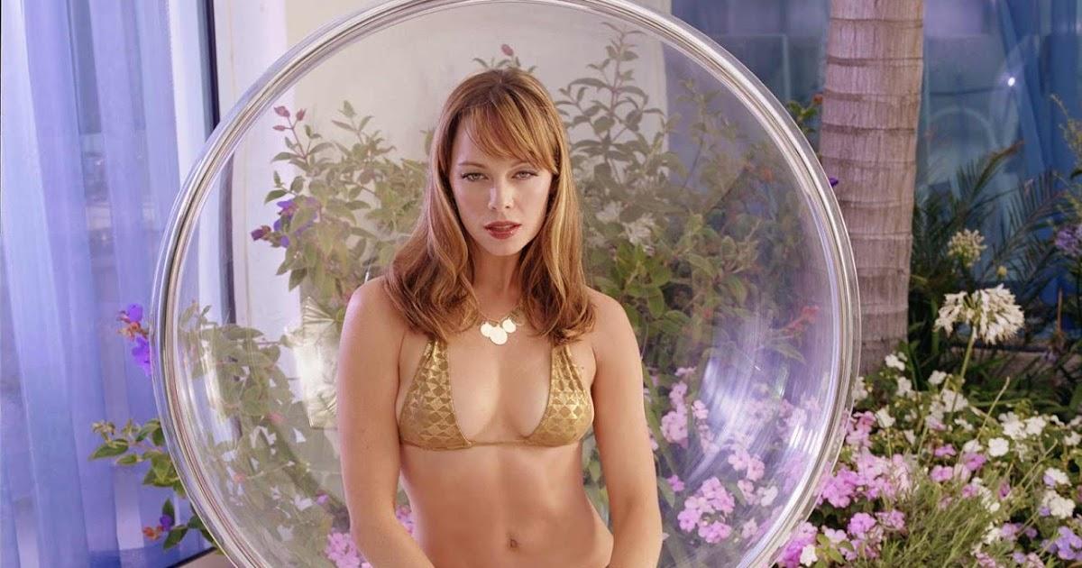 Rio natume boobs nude