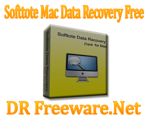 Softtote Mac Data Recovery Free Free Download Latest Version