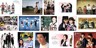 Drama Korea Terbaru 2012