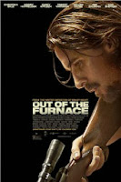Out of the Furnace (2013) DVD