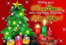 Kata-Kata Ucapan Natal dan Tahun Baru 2014 - Ucapan SMS dan BBM