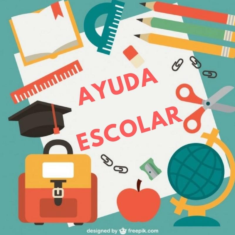 Ayuda Escolar 2018 ¿qué es y quiénes la cobran?