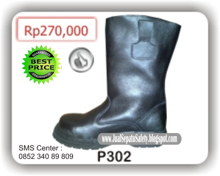 Sepatu Safety Murah | Cheap Safety Shoes | Jual Sepatu Safety Online