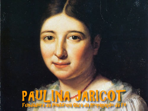 Celebremos Paulina Jaricot