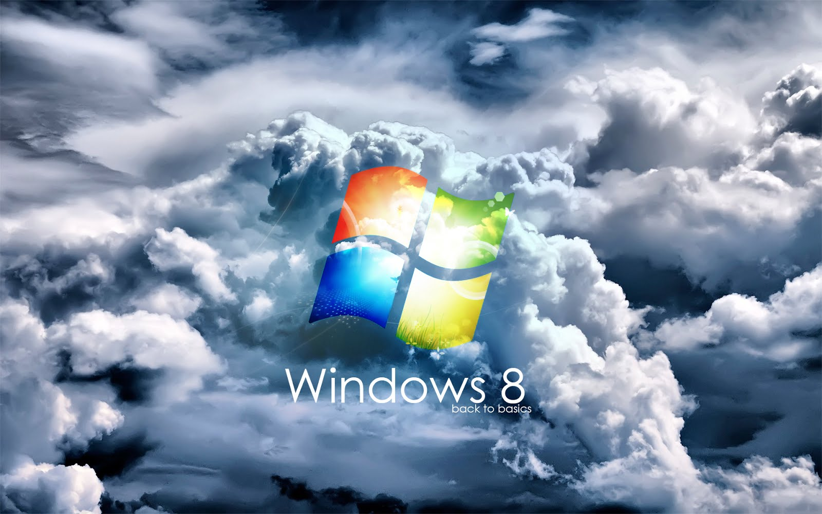 how to open new desktop in windows 8