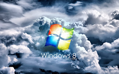 wallpaper windows 8 terbaru