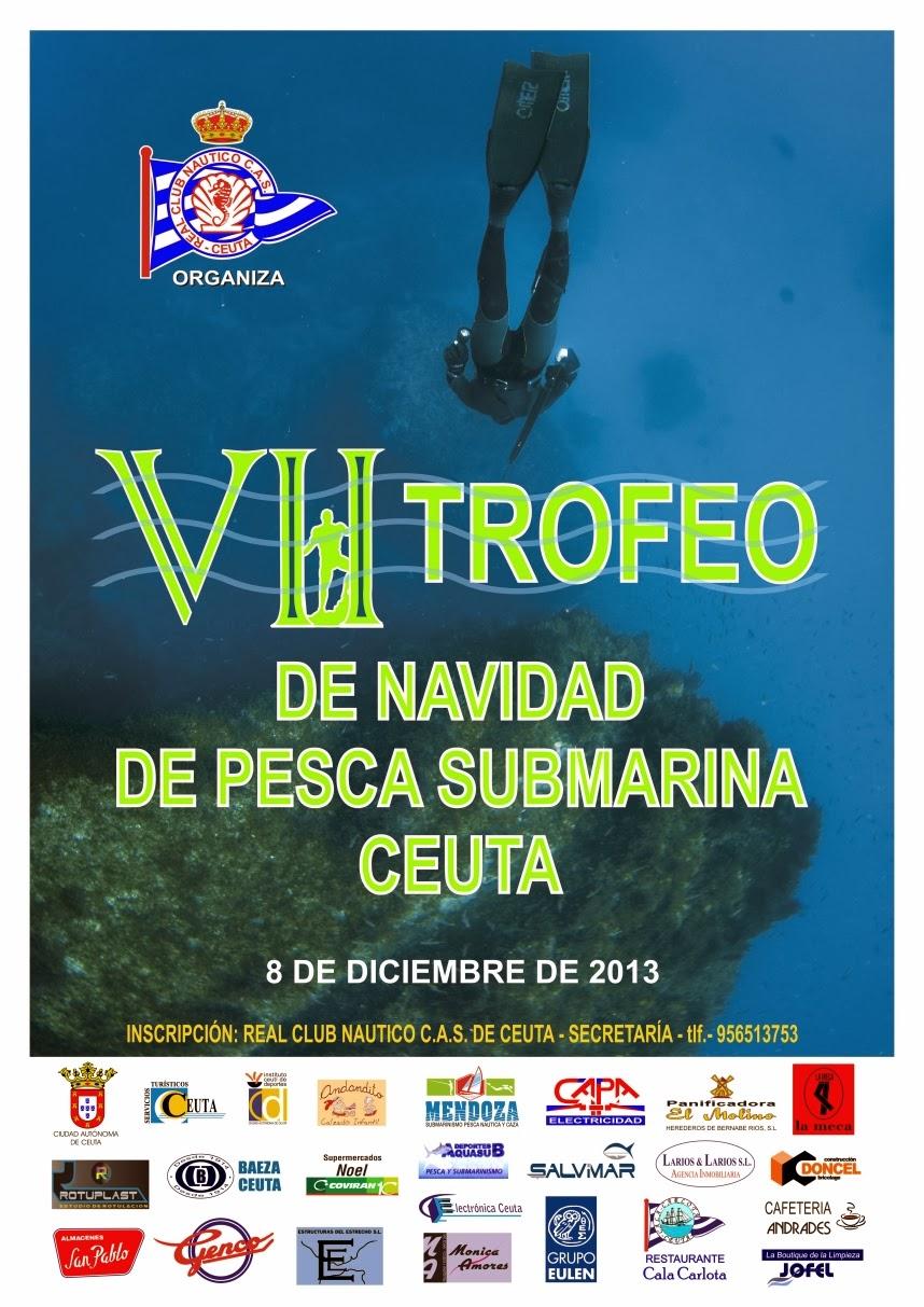 VII TROFEO DE NAVIDAD