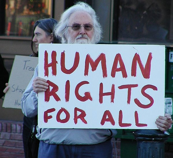 the issue of the violation of human rights in the modern world Learn more about human rights and is a pervasive global issue 6 human or destination country 10 human trafficking is a human rights violation that is.