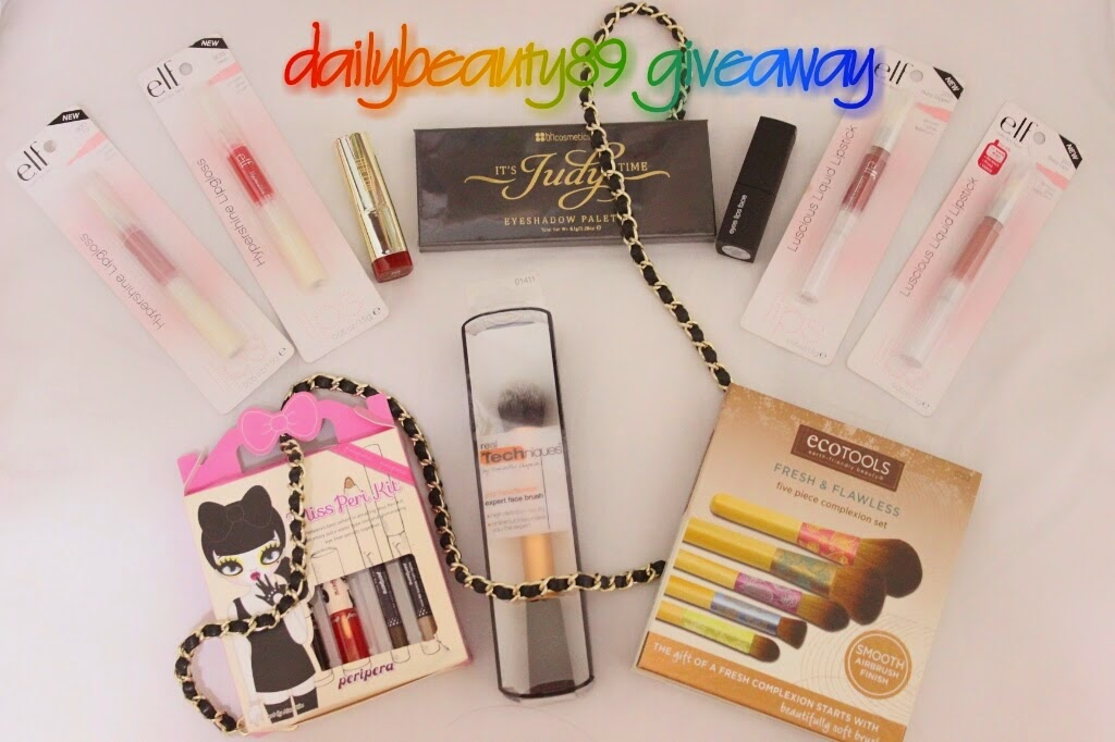 Giveaway ^^
