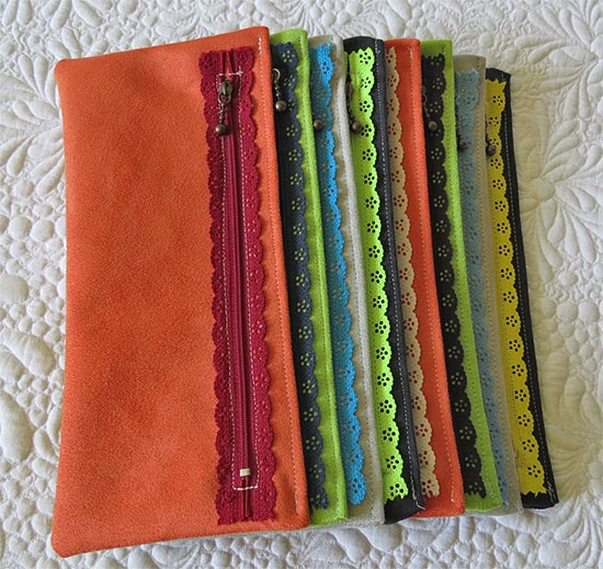 Quick gifts to sew