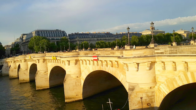 river seine cruise tickets