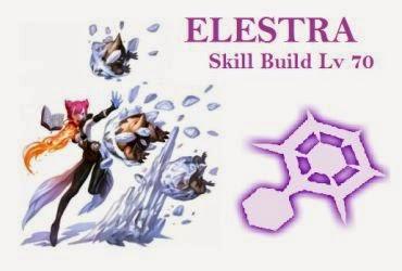 Elestra Skill Build