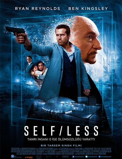 Ver Inmortal (Self/less) (2015) Online