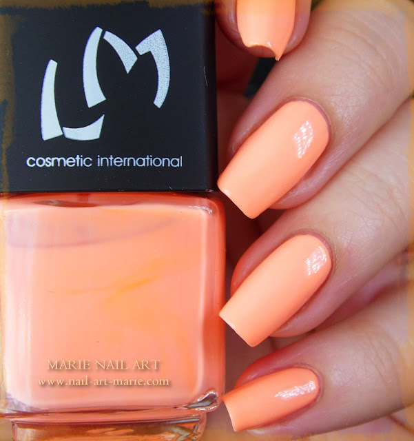 LM Cosmetic Orange Lolly5