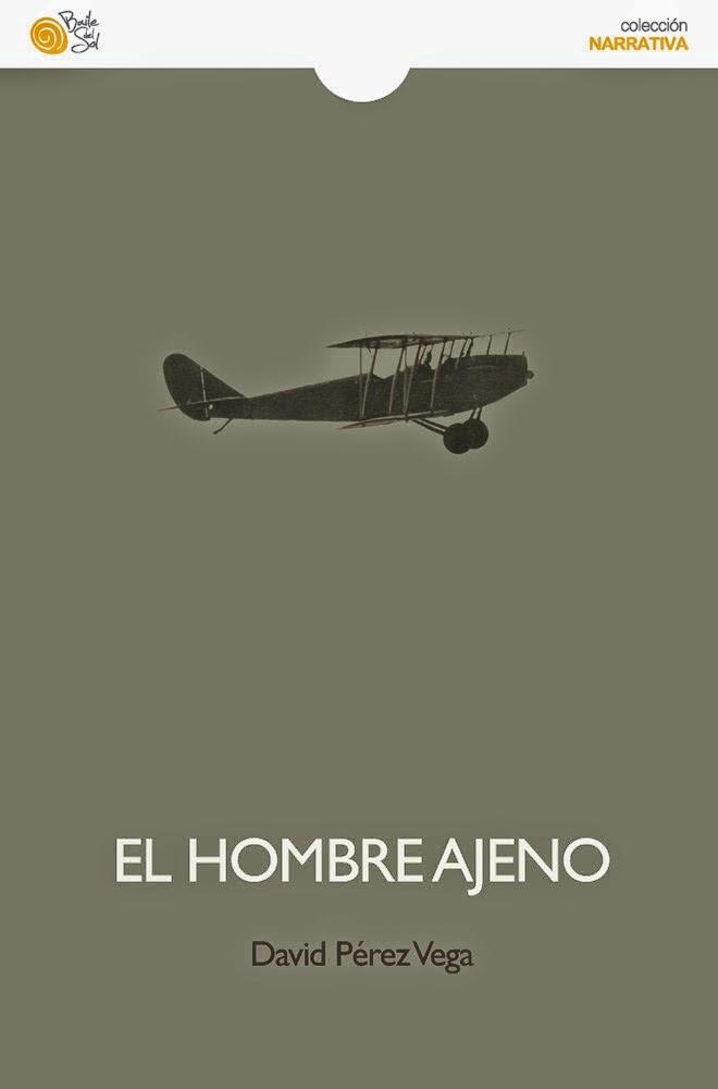 NOVELA: EL HOMBRE AJENO