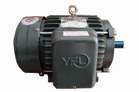 Động cơ YFL
