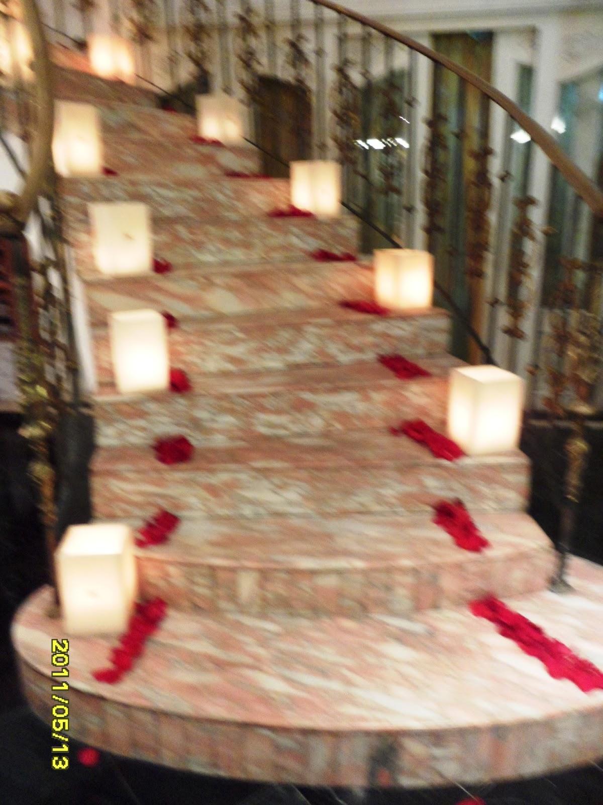 Decoraci n de bodas fiori bella colombia for Decoracion casa novia