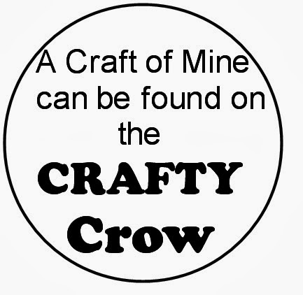 Crafty Crow