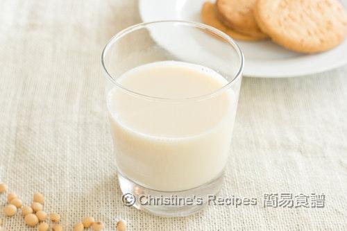 自製豆漿 Homemade Soy Milk02