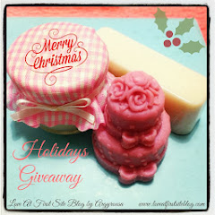 Facebook Seasonal Giveaway