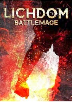 Lichdom Battlemage - PC FULL CRACK [Free]