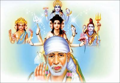 A Couple of Sai Baba Experiences - Part 916