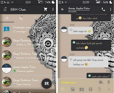 BBM Mod Aksara 290.0.0.29
