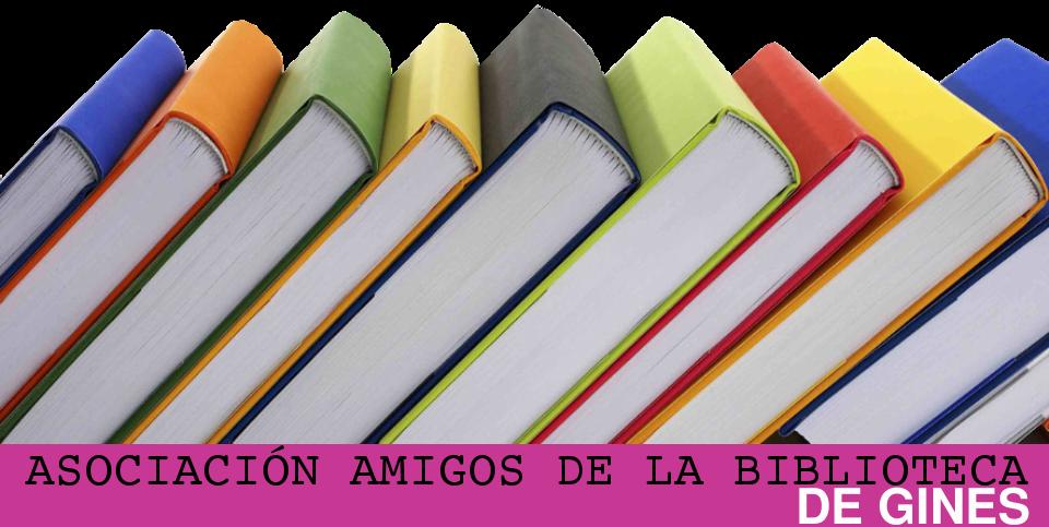 Asoc. Amigos de la Biblioteca Pública Municipal de Gines