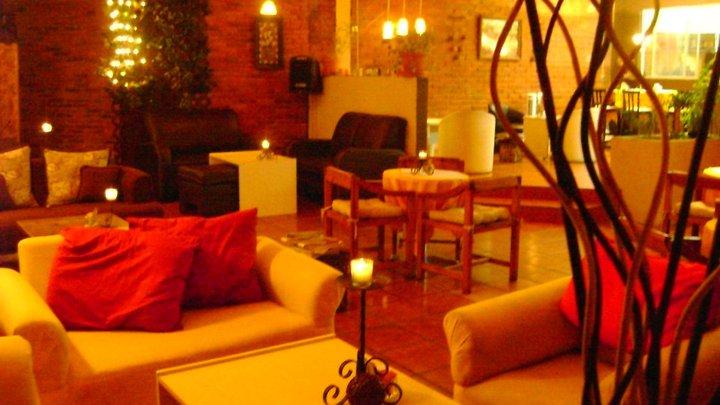 Café El encanto