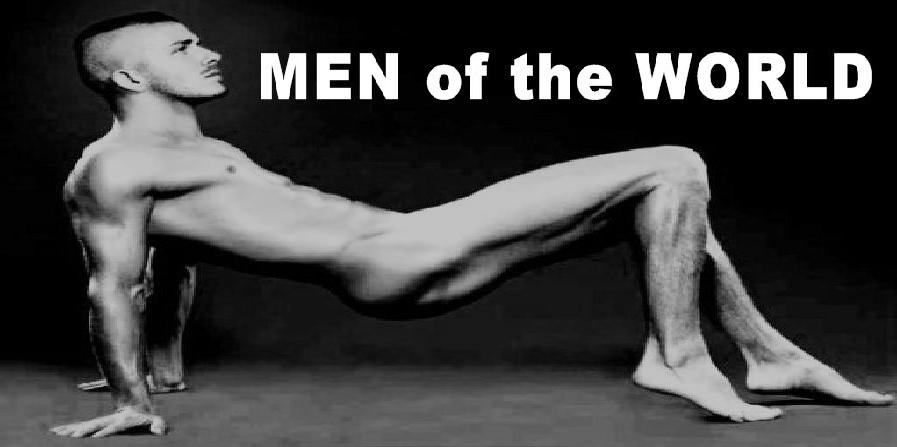 MEN of the WORLD