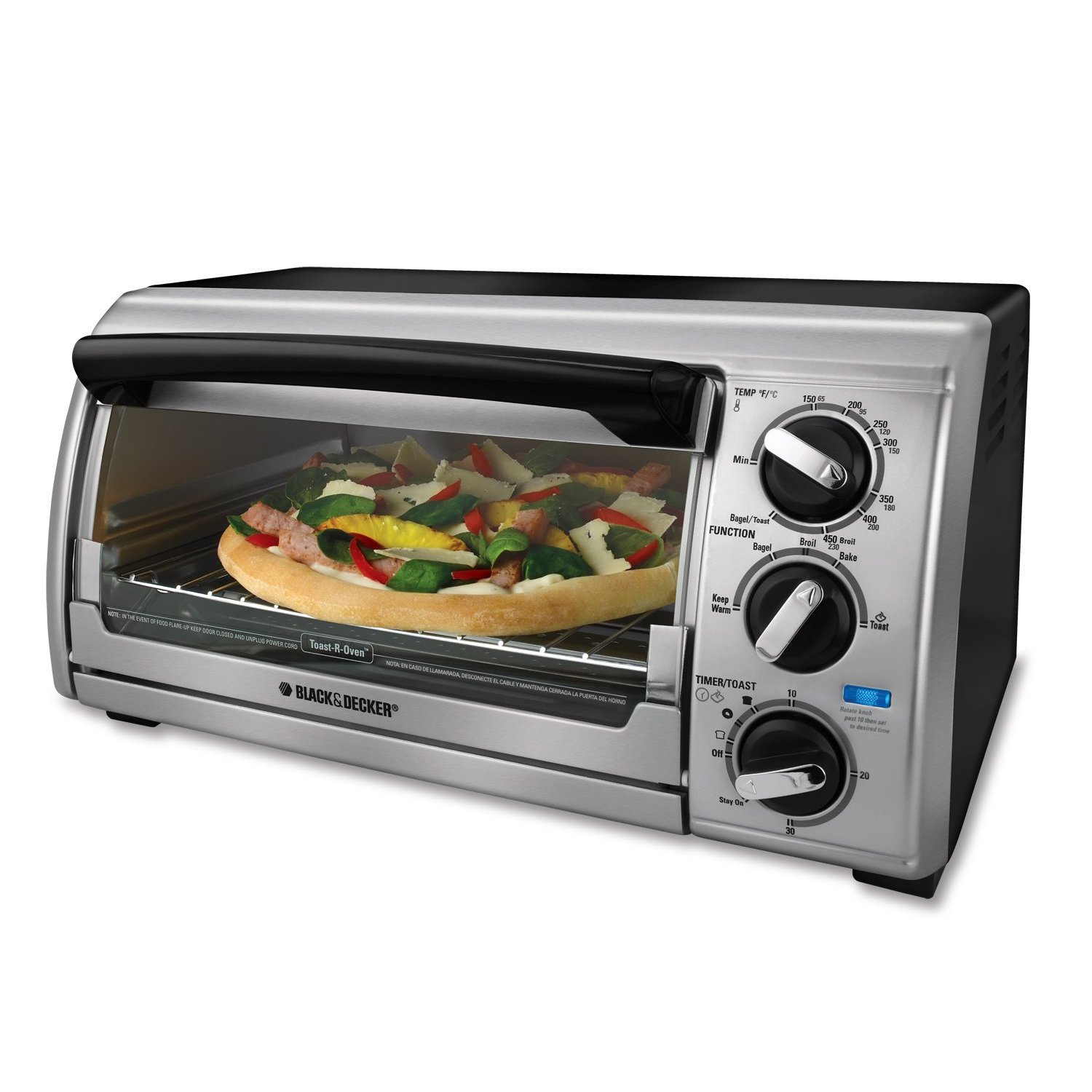 kitchen appliance packages: Reviews on Black Decker Toaster Ovens