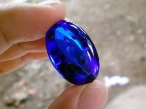 Batu Blue Safire