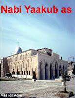 kisah nabi ya'qub
