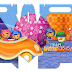 Team Umizoomi: Free Printable Lunch Box.