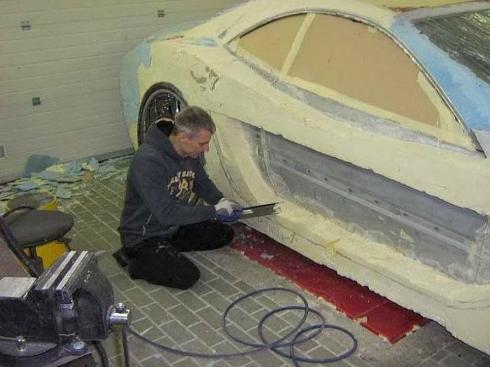 монтажная пена надувных лодок
