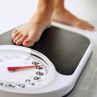 berat badan untuk kesihatan dan kesuburan