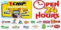 Daftar Mudah Master Dealer Pulsa Termurah 2015