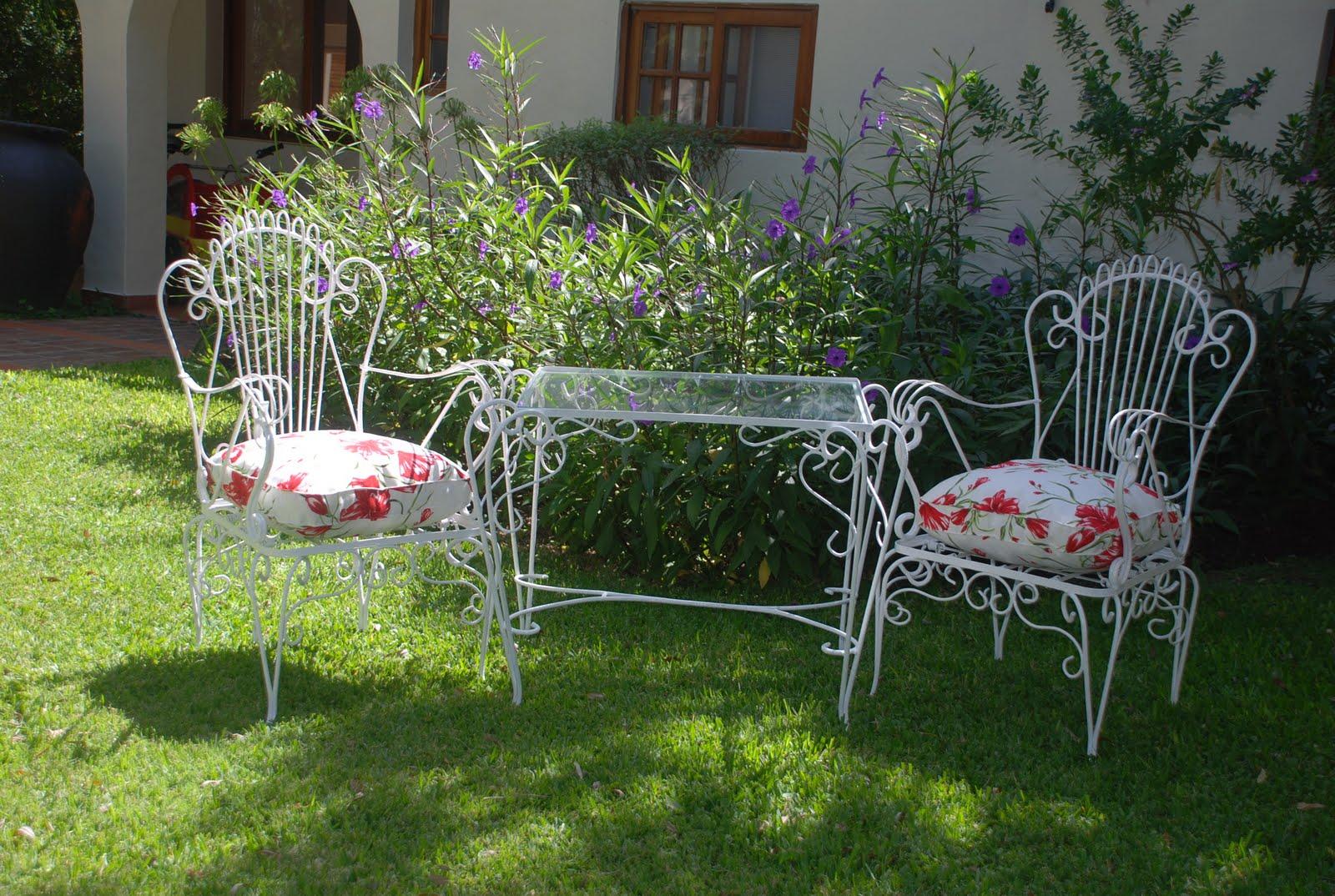 Juegos De Jardin Vintage ~ Meilleures Idées Créatives Pour la ...