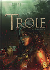 Troie [01-04] (Série complète) Nicolas Jarry & Erion Campanella Ardisha