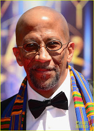 Reg E. Cathey has died
