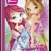 ¡Nuevos cuadernos Winx Club Fairy Couture de Norma a la venta en América Latina!