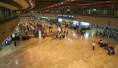 naia terminal 1 departures