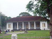 Istana Mini Banda Naira