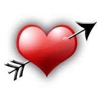 avatare cu inimi de valentines