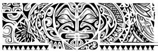 Maori on Blu Sky Tattoo Studio  Maori Significato 298