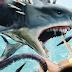 Como é? Trailer e pôster de Sharktopus vs Whalewolf